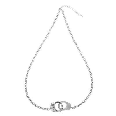 Schmuck Halskette Frau Kette Lange 40cm 36-40cm justierbare Herz Halskette Cho