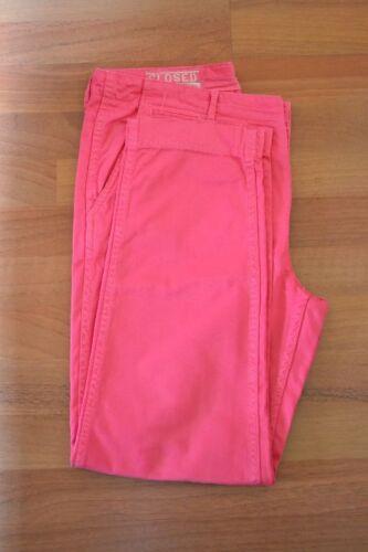 modello Raffreddare 42 joey jeans pantaloni 48 Gr originale donna mint De It chiuso qSXSWT1w