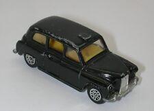 Corgi London Taxi oc10881
