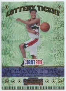 MINT-PSA-Rui-Hachimura-2019-20-Panini-Contenders-Lottery-Ticket-Rookie-Prizm-3
