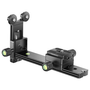 Neewer-Telephoto-Lens-Support-Bracket-Quick-Shoe-Plate-Long-Focus-Stand-Holder
