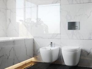 £21.89m2 white marble high gloss porcelain tiles 80x80
