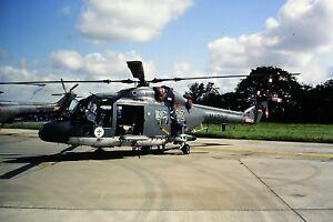 2-55-2-Westland-Lynx-German-Air-Force-Kodachrome-SLIDE