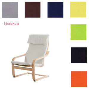Custom-Made-Armchair-Cover-Fits-IKEA-Poang-Chair-Replace-Chair-Cover