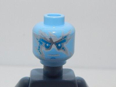 Lego Minifigure Torso Ninjago NRG Zane T9