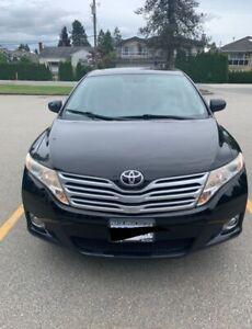 2010 Toyota Venza -