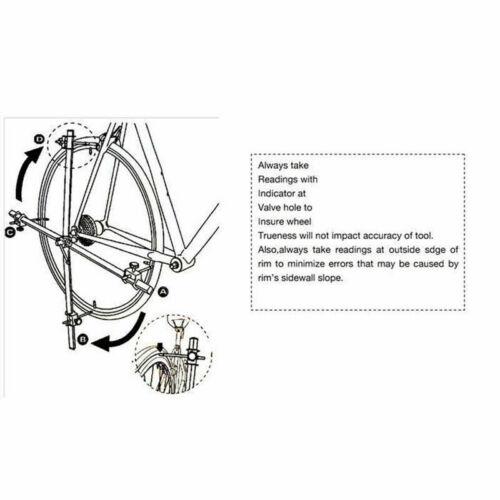 Bike Tool AG-2.0 Professional MTB Derailleur Hanger Alignment Gauge repair Tools