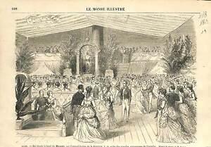 Edmond-Jurien-de-La-Graviere-Amiral-Magenta-cuirasse-Bal-France-GRAVURE-1869