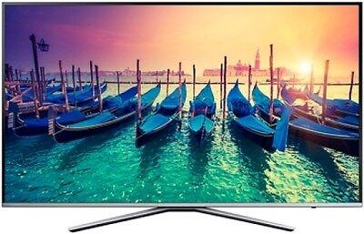 Samsung TV 43 UHD 4K Plano Smart TV Serie KU6400 con HDR - UE43KU6400