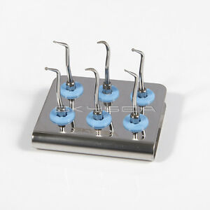 Dental Cavity Preparation Tips fit KAVO SONICflex AIR Scaler Handpiece KACKS