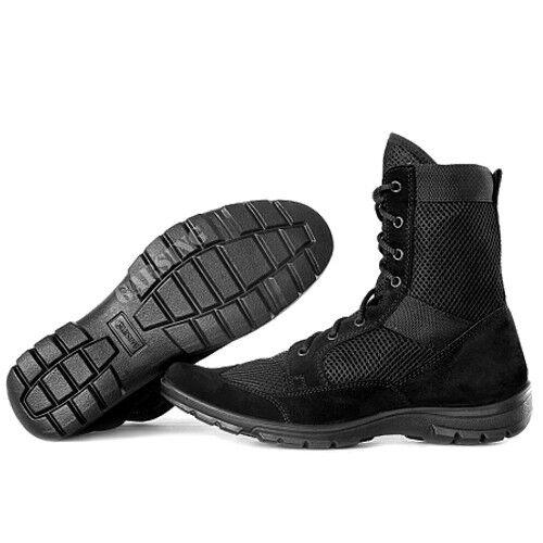 Leichte Outdoorstiefel GARSING 5235 C Breeze Kampfstiefel Stiefel Schuhe Herren