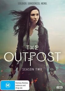 The-Outpost-Season-2-NEW-DVD