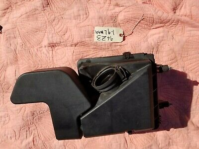 Black Air Intake System Kit/&Filter For 1996-1999 BMW 318i 318iS 318ti Z3 1.9