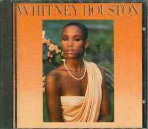 WHITNEY-HOUSTON-034-Whitney-Houston-034-CD-Album-s-t-same-name