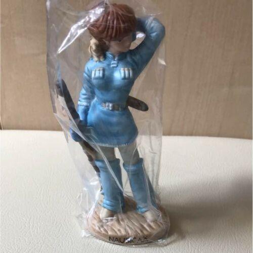 Nausicaa of the Valley of the Wind Ceramic Figure Japan Ghibli NEW