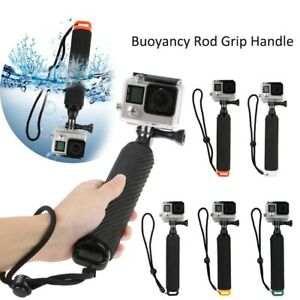 Selfie-Stick-Floating-Buoyancy-Rod-Grip-Handle-For-GoPro-Hero-4-3-3-2-1-Camera