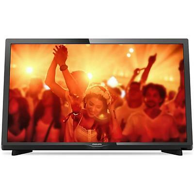 Philips 24PHT4031/12, TV LED, HD READY, 24''