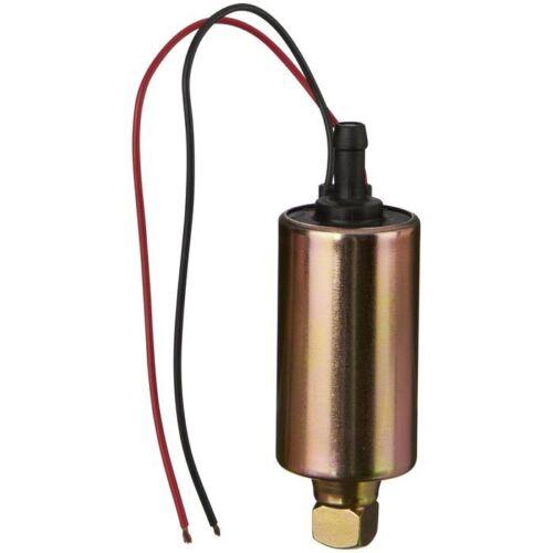 12 Volt 5-10 PSI 25 GPH electric fuel pump for FI applications A8012EP