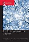 The Routledge Handbook of Syntax by Taylor & Francis Ltd (Hardback, 2014)