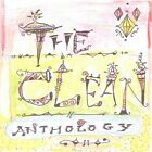 Anthology by The Clean (CD, Jan-2003, 2 Discs, Merge)