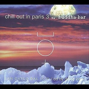 Chill Out In Paris Vol 3 By David Visan Cd Feb 2007 2 Discs George V Records For Sale Online Ebay