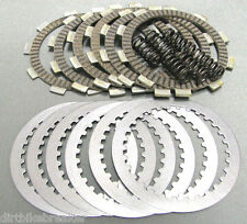 Yamaha YZ 400 D/E/F (1977-1979) Complete Clutch Plate & Spring Kit