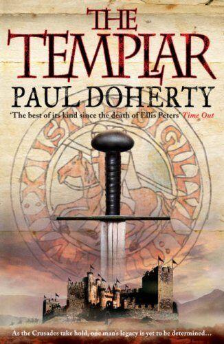 The Templar (Templars 1),Paul Doherty- 9780755338481