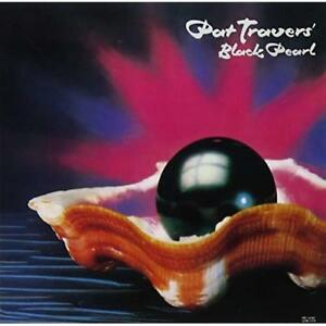 Pat-Travers-Black-Peal-Japan-Mini-Lp-SHM-CD-New