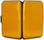 miniatuur 25 - RFID-Aluminium-Brieftasche-Kreditkartenhalter-Kartenetui-Metall-ID-Etui-Amadeus