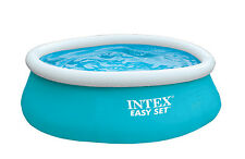 Intex 28101 Easy Set Pool 183 x 51 cm NEU & OVP