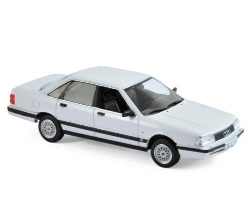 Norev 830074 Audi 200 quattro 1989 weiß 1:43 Neu//OVP
