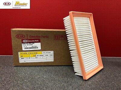 28113-1G000 New ProTune Engine Air Filter For Kia Rio5 Hyundai Accent P//N