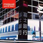 Young Team Deluxe Edition 5024545509823 by Mogwai CD