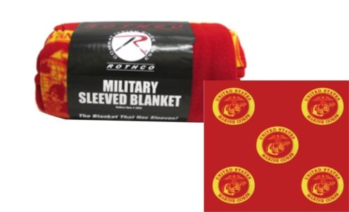 Rothco Military Sleeved Blankets