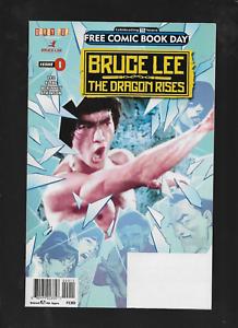 THE DRAGON RISES 2B 2016 BRUCE LEE