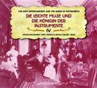 Die Leichte Muse Und K�nigin Der Instrumente 4025796013047