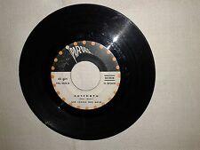 """Gli Alunni Del Sole / Concerto - Disco Vinile 45 Giri 7"""" ITALIA 1969 (No Cover)"""