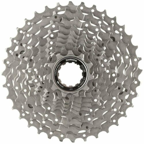 Shimano Deore Shimano HG50 10 Speed 11-36 Tooth MTB Cassette