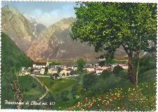 PANORAMA DI CLAUT m.613 (PORDENONE) 1959