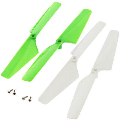 LaTrax 6631 Alias Quadcopter Green Rotor Blade Set Traxxas Tra6631 for sale online