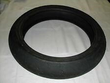 BRIDGESTONE BATTLAX 003 120/70ZR17 FRONT TIRE RACE SCUFF TAKE OFF GSXR CBR R6 ZX