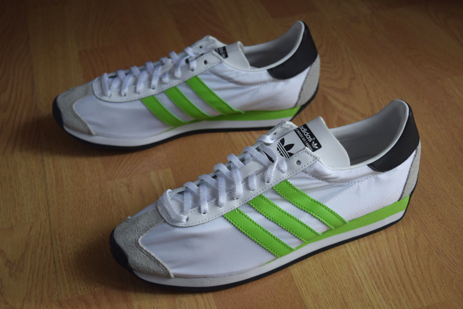 adidas Country OG 40,5 42 43 44,5 46 47 48,5 rom zx SL la trAineR gazelle S79109