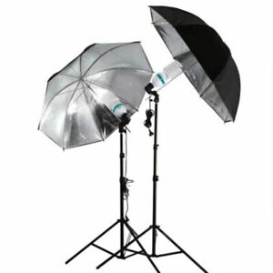 Photography-Umbrella-For-Lamp-Photo-Video-Studio-Kit-Light-Continuous-Soft-White