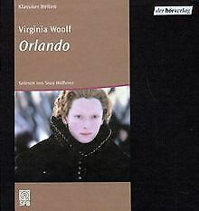 Orlando, 8 Audio-CDs von Woolf, Virginia, Höfferer,...   Buch   Zustand sehr gut - Woolf, Virginia, Höfferer, Sissy