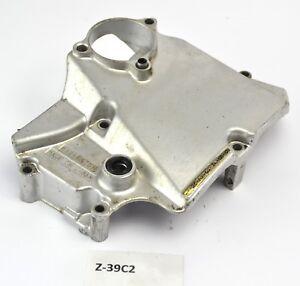 Yamaha-YZF-750-R-4HD-Bj-94-Ritzelabdeckung-Ritzel-Deckel