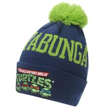 2cc5068a10c Artikel 6 Teenage Mutant Ninja Turtles - Cowabunga - Men s one size Beanie    Bobble hat -Teenage Mutant Ninja Turtles - Cowabunga - Men s one size  Beanie ...