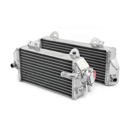SUZUKI RMZ 250 2013-2017 Hi-performance Aluminum Radiator