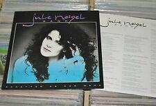 Jule Neigel Band - LP (VG+) Schatten an der Wand / Intercord 1988 mit OIS