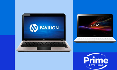 Refurb Laptops from £99.49