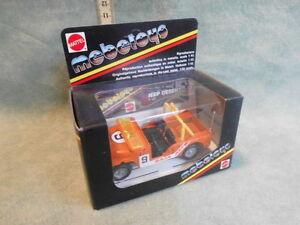 Fonds d'entrepôt Mebetoys A122 Jeep Desert Vintage Toys 1:43